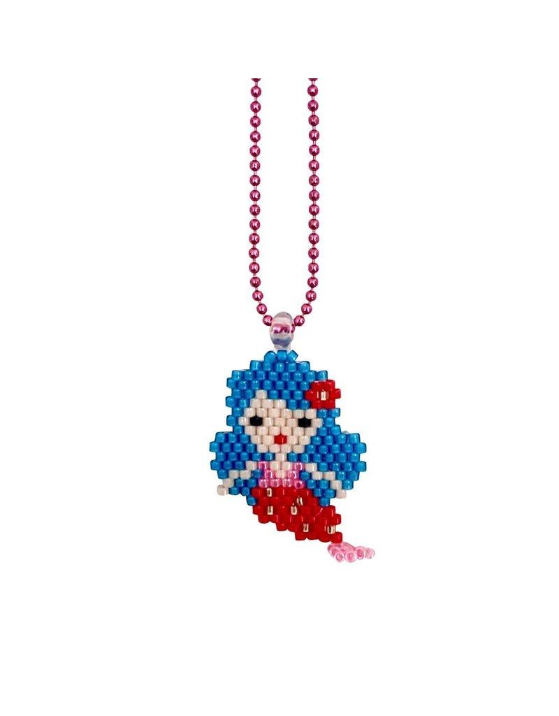 Pop Cutie Necklace Mermaid