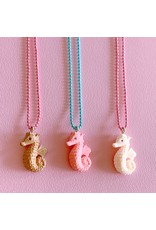 Pop Cutie Necklace Sea Horse (3 colours)