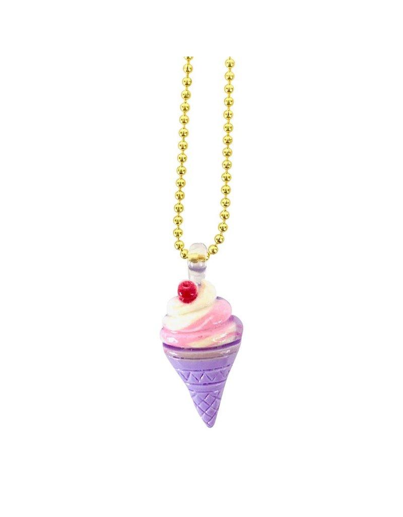 Pop Cutie Necklace Icecream (3 Colours)