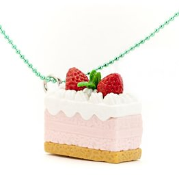 Pop Cutie Necklace Cake