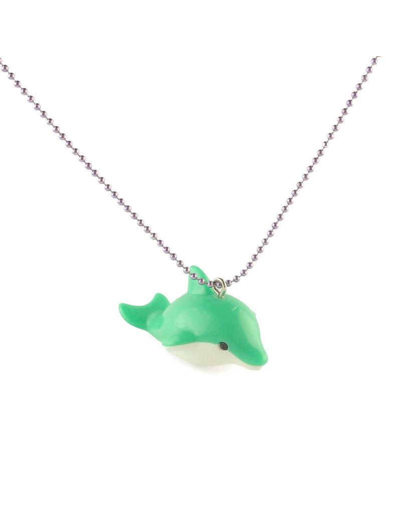 Pop Cutie Ketting Dolfijn
