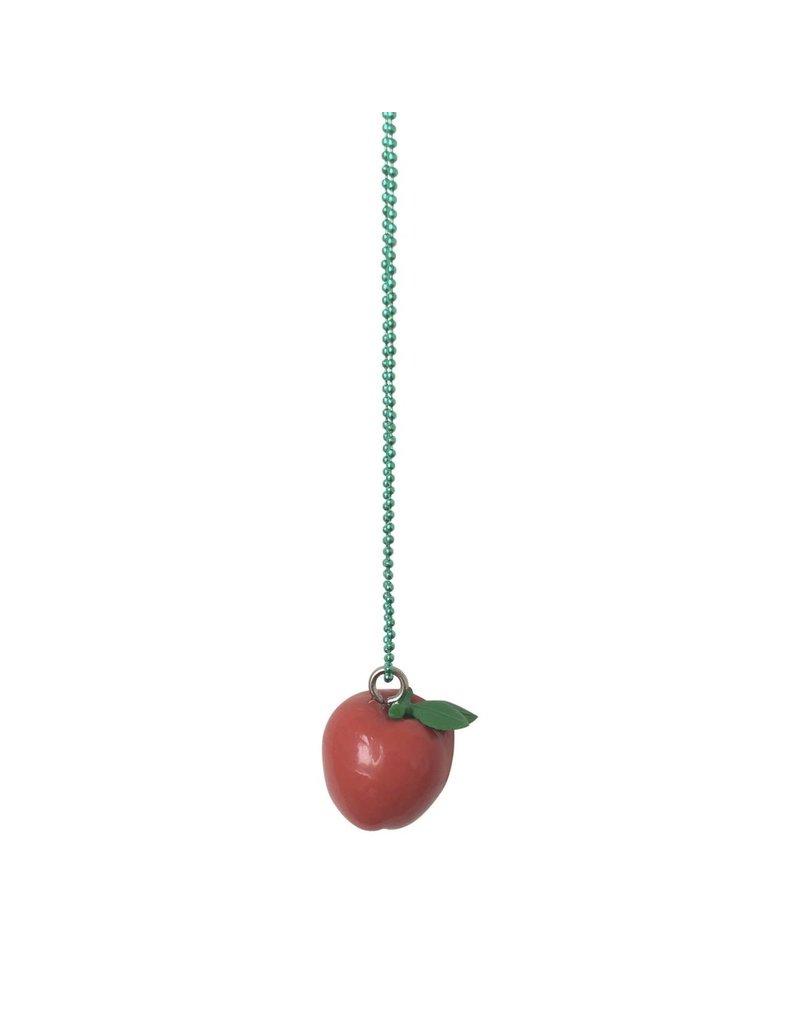 Pop Cutie Necklace Apple