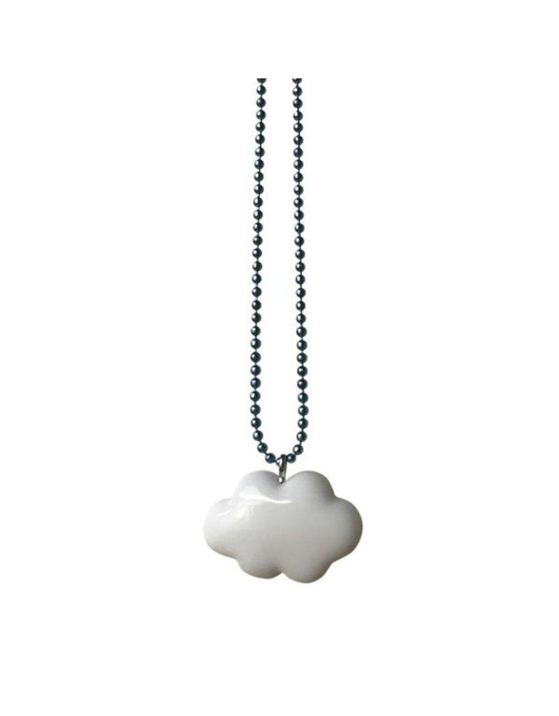 Pop Cutie Necklace Cloud
