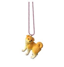 Pop Cutie Necklace Japanse Puppy