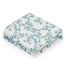 CamCam Copenhagen Muslin Towel Fiori 2 pieces