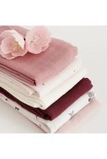 CamCam Copenhagen Muslin Towel Etoile Rose 2 pieces