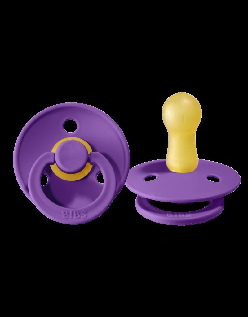 Bibs Bibs Speen Purple T2