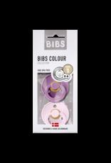 Bibs Blister Lavender / Baby Pink T1