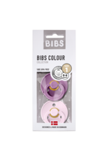 Bibs Speen Blister Lavender / Baby Pink T1
