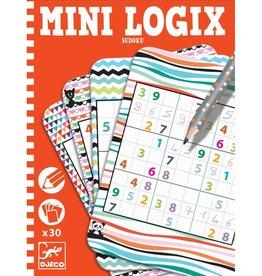 Djeco Mini Logix - Sudoku