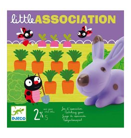 Djeco Spel Little Association