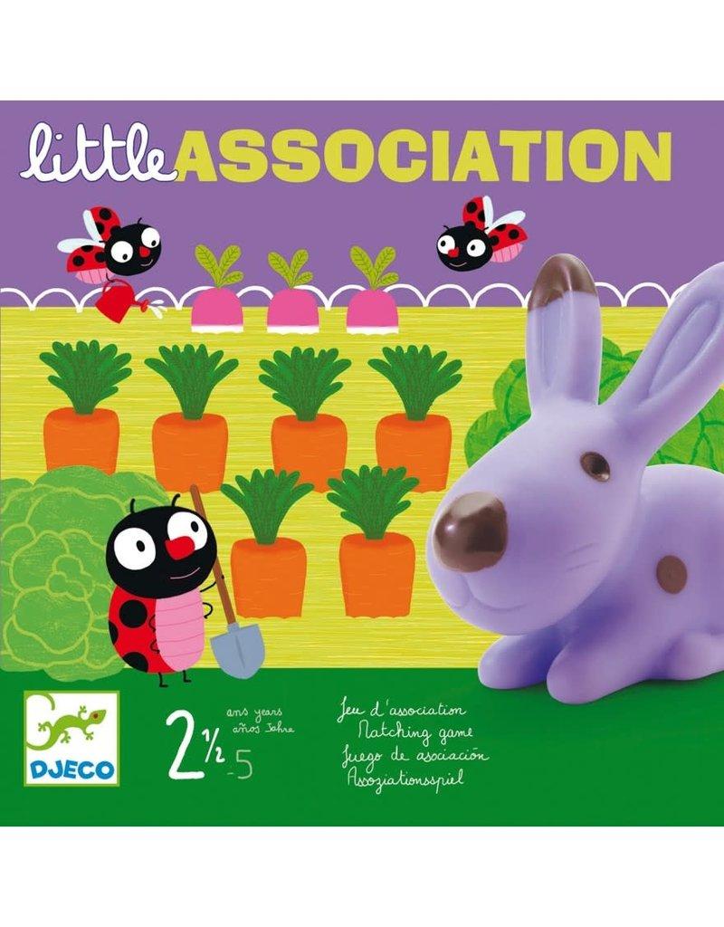 Djeco Spel Little Association