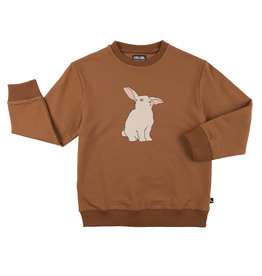 CarlijnQ Rabbits - sweater with print