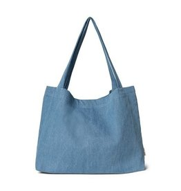 Studio Noos Denim mom-bag