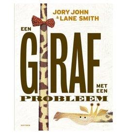 Gottmer Giraf met een probleem