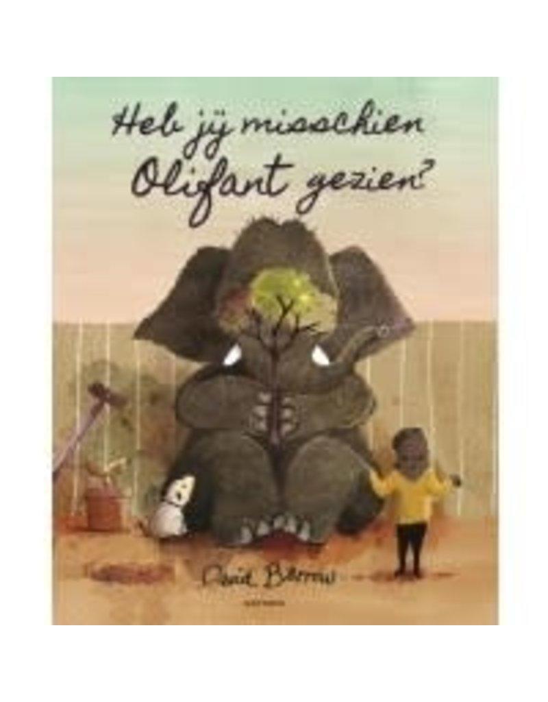 Gottmer Heb jij misschien olifant gezien?