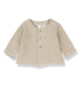 1+ in the family Jolie jacket cream