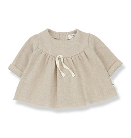 1+ in the family Mirelle dress cream