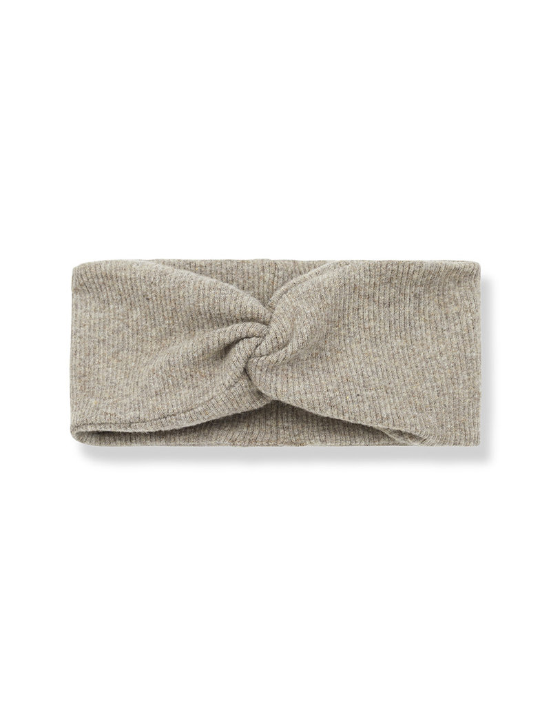 1+ in the family Ness bandeau beige T1