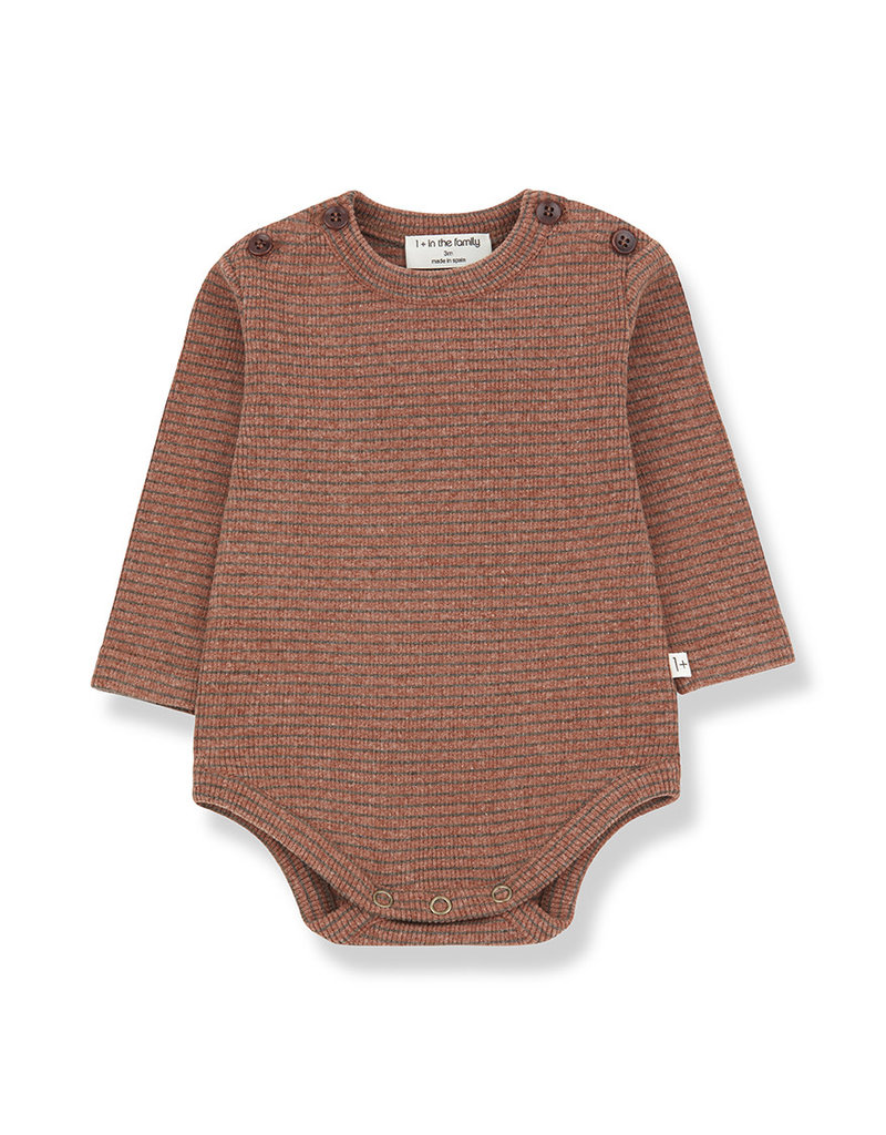1+ in the family Whistler body toffee/terrau