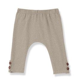 1+ in the family Formigal leggings beige