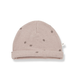 1+ in the family Ratera beanie rose T1
