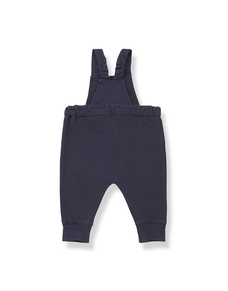 1+ in the family Viella overall blue notte