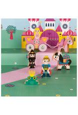 Janod Story - Prinses Set