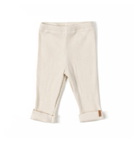 Nixnut Rib Legging Cream