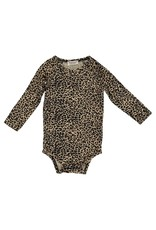 MarMar Copenhagen Leopard Body Brown