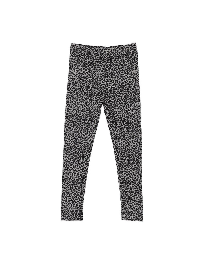 MarMar Copenhagen Leopard Legging Grey