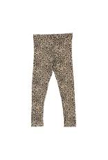 MarMar Copenhagen Leopard Legging Brown