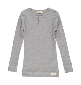 MarMar Copenhagen Longsleeve Grey Melange