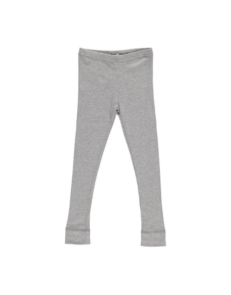 MarMar Copenhagen Legging Grey Melange