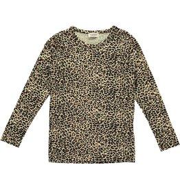MarMar Copenhagen Leopard Longsleeve Brown