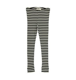 MarMar Copenhagen Legging Black/Off White
