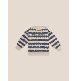 Bobo Choses Columns Sweatshirt