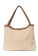 Studio Noos Teddy lammy mom-bag