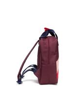 Petit Monkey Backpack zinfandel