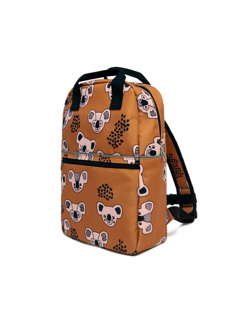 Petit Monkey Backpack koala L