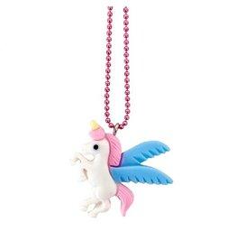 Pop Cutie Gacha Fairytale Necklaces Unicorn