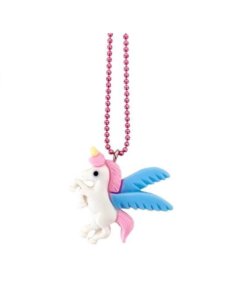 Pop Cutie Gacha Fairytale Necklaces Eenhoorn