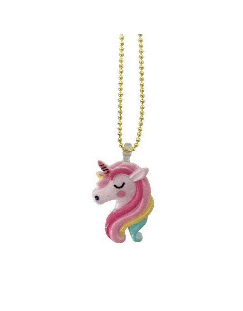 Pop Cutie Gacha Unicorn Selfie Necklace