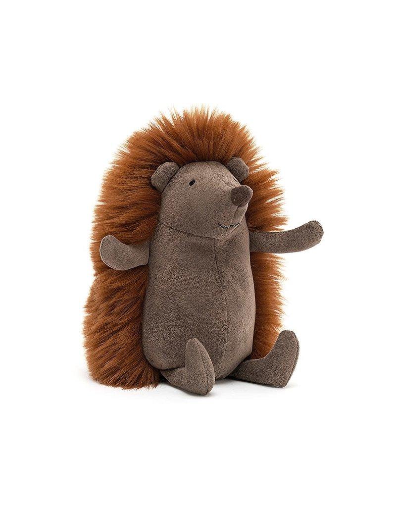 Jellycat Suedetta Hedgehog