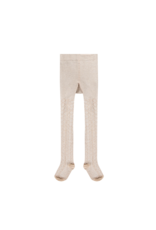House of Jamie Tights Perline Oatmeal