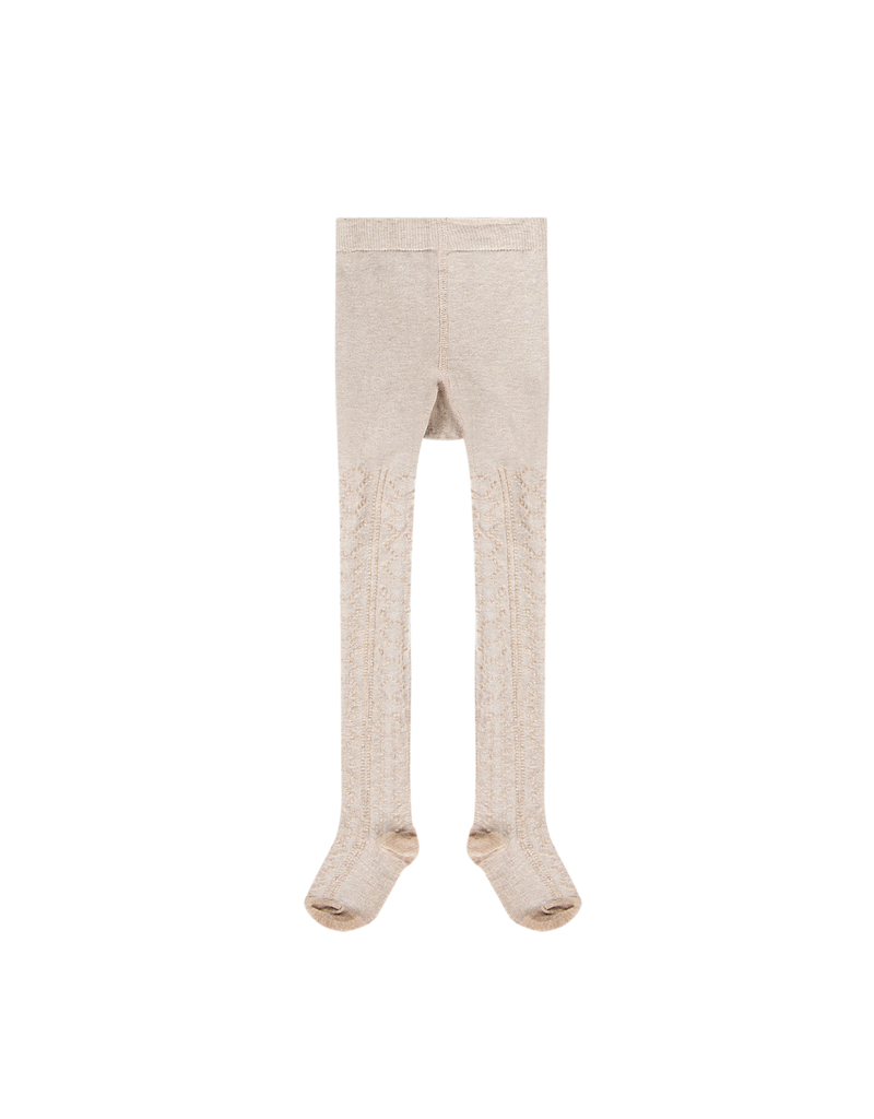 House of Jamie Tights Pelerine Oatmeal