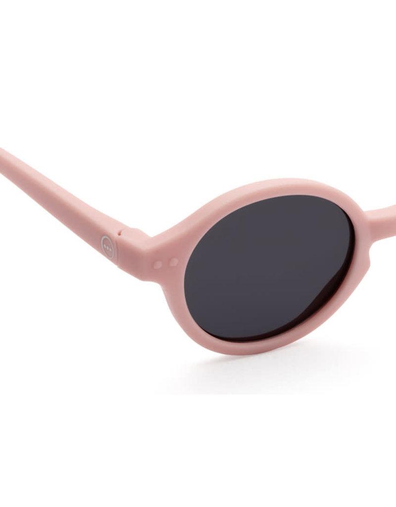 IZIPIZI SUN BABY Pastel Pink  (0-9M)