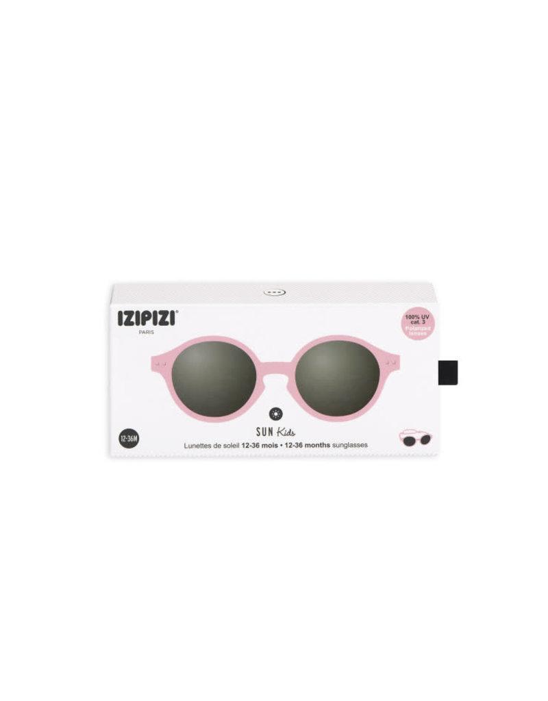 IZIPIZI SUN KIDS Pastel Pink (12-36M)