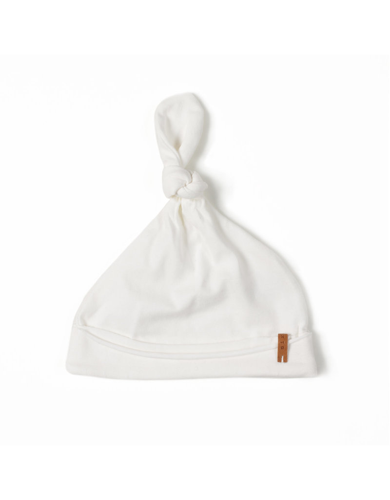 Nixnut Newbie Hat Off White