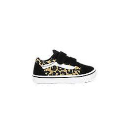 Vans Old Skool Comfycush Leopard